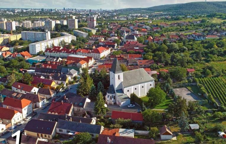 Premeny Malokarpatského regiónu 2021